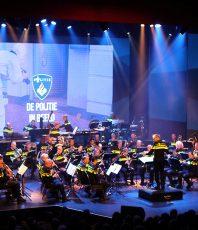 Concert Nederlands Politie Orkest